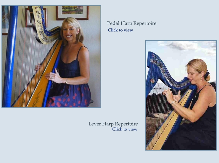 and harp band music click on Listen to Kristine Song List Maui Wedding